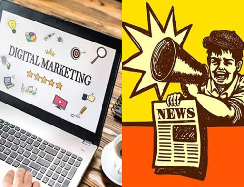 Traditional Marketing vs Digital Marketing: Which One Value For Money?